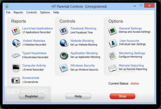 HT Parental Controls Latest Version Download