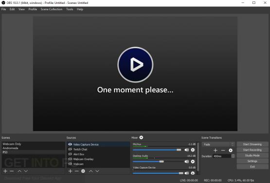 Elgato Game Capture HD Direct Link Download