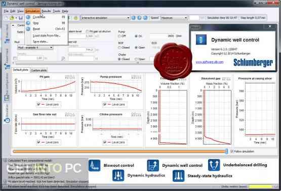 Schlumberger Drilling Offline Installer Download