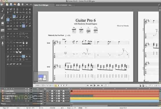 Guitar Pro 6 Offline Installer Download