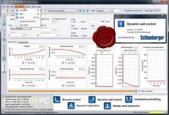 Schlumberger Drillbench 6.2.120847 Offline Installer Download