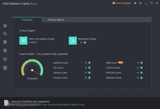 IObit Malware Fighter Pro 5.6 Direct Link Download