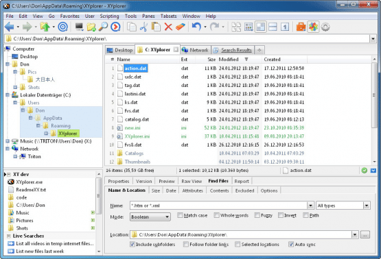 XYplorer Pro 19 Latest Version Download