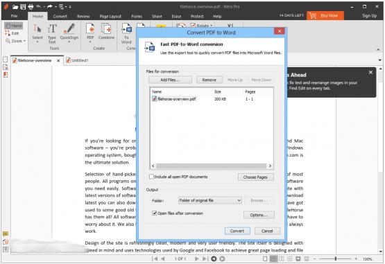 Nitro Pro Enterprise 12.0.0.112 Direct Link Download