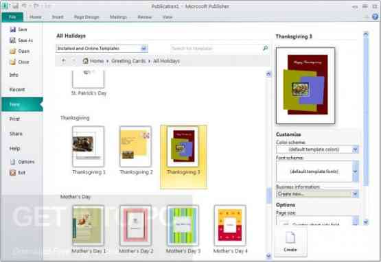 Microsoft Office 2010 Home and Business Offline Installer Download