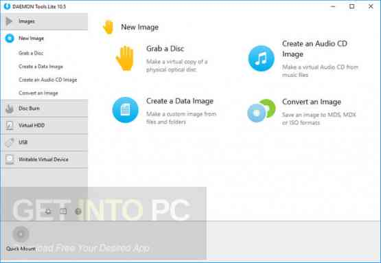 DAEMON Tools Lite 10.6.0.0275 Latest Version Download