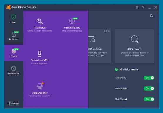 Avast Internet Security 2018 Direct Link Download
