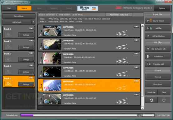 TMPGEnc Authoring Works Latest Version Download
