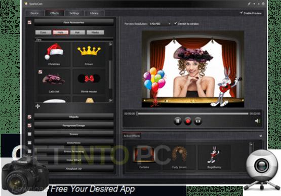 SparkoCam 2.5 Direct Link Download