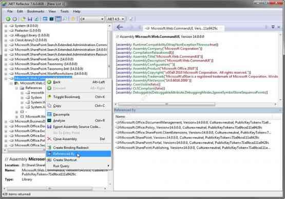 Red Gate .NET Reflector 10.0.6.546 VSPro Direct Link Download