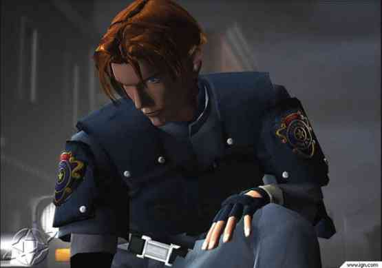 Resident-Evil-2-Features