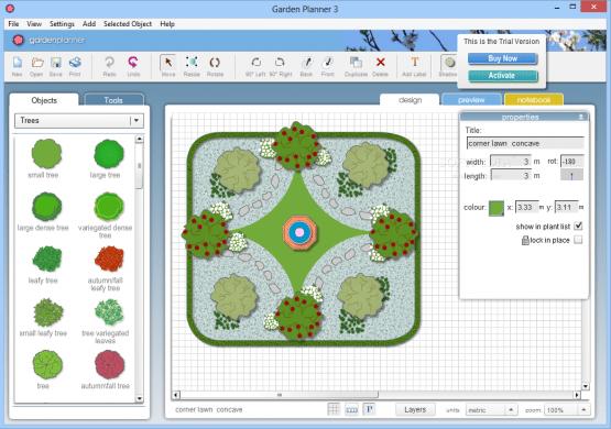 Artifact Interactive Garden Planner 3.6.18 Latest Version Download