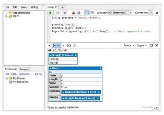 LINQPad Premium 5.31.00 Offline Installer Download