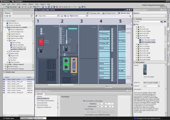 Siemens SIMATIC TIA Portal 15.0 Direct Link Download