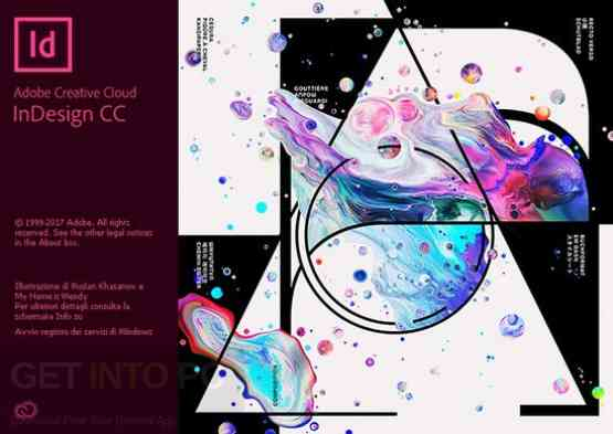 Adobe InDesign CC 2018 Latest Version Download