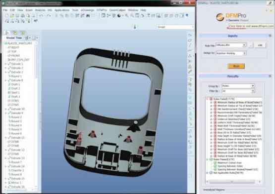 Geometric DFMPro Offline Installer Download