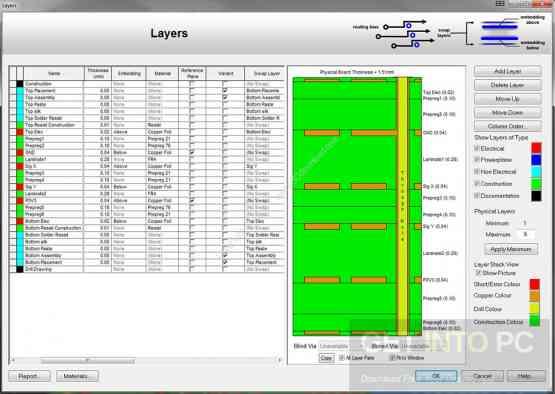 Zuken Cadstar 16 Offline Installer Download