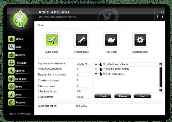 NETGATE Spy Emergency 24.0.650 Latest Version Download