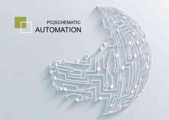 PC SCHEMATIC Automation 19.0.2.72 Free Download
