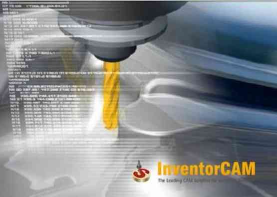 InventorCAM 2017 SP2 HF4 for Autodesk Inventor Free Download