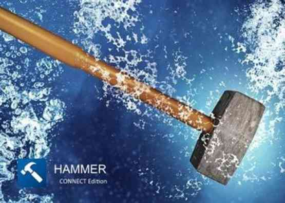 Bentley Hammer CONNECT Edition x64 Free Download