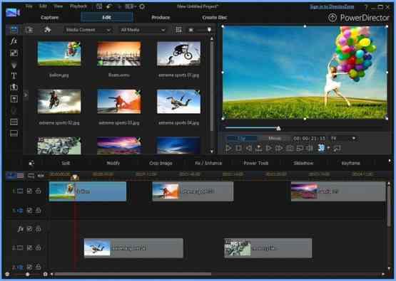 CyberLink Director Suite 6 Offline Installer Download