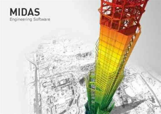 MIDAS Information Technology Design 2015 Free Download