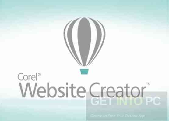 Corel Website Creator 15 Free Download