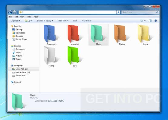 Folder Colorizer Latest Version Download