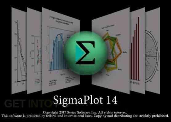 SigmaPlot 14.0 Free Download