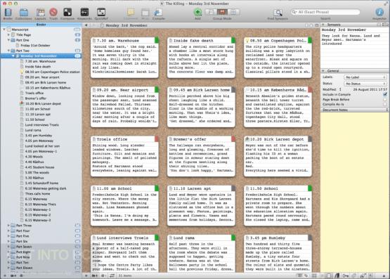 Scrivener Latest Version Download