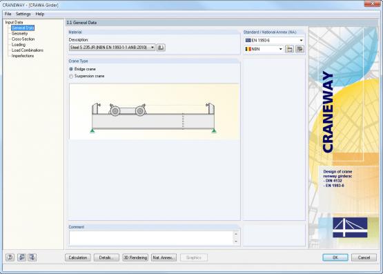 Dlubal CRANEWAY 8.13.01 x64 Offline Installer Download