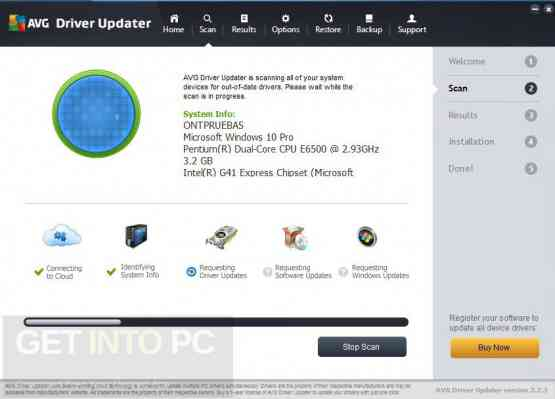 AVG Driver Updater Latest Version Download