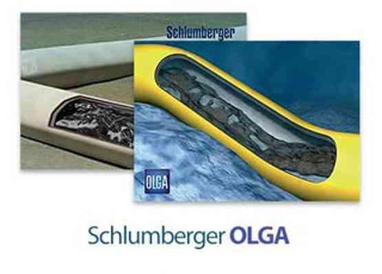 Schlumberger OLGA 2017 Free Download