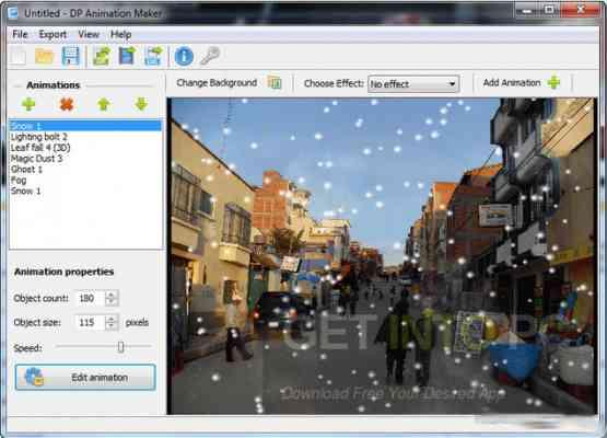DP Animation Maker 2.0.2 Latest Version Download