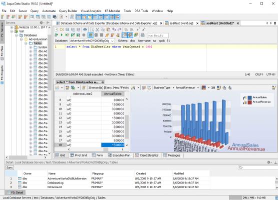 Aqua Data Studio 19 Direct Link Download