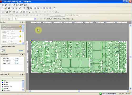 ProNest 2012 v10 Latest Version Download