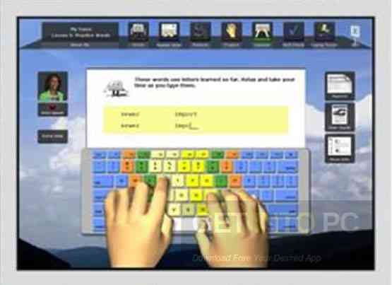 Mavis Beacon Teaches Typing Platinum 25 Latest Version Download