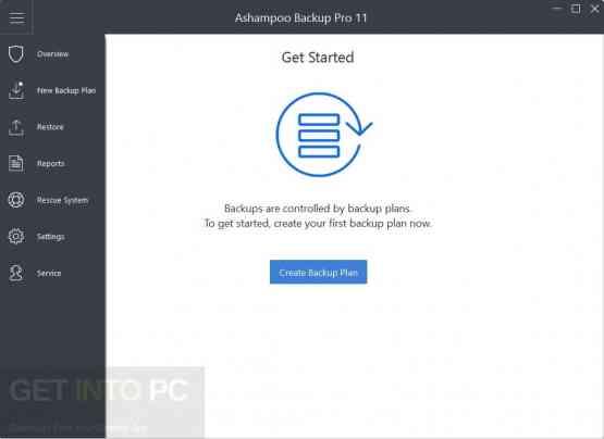 Ashampoo Backup Pro 11 Latest Version Download