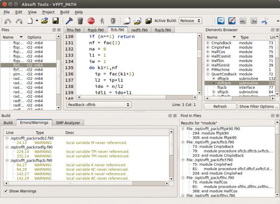 Absoft Pro Fortran 2016 Offline Installer Download