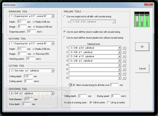 CopperCAM v25032016 Latest Version Download