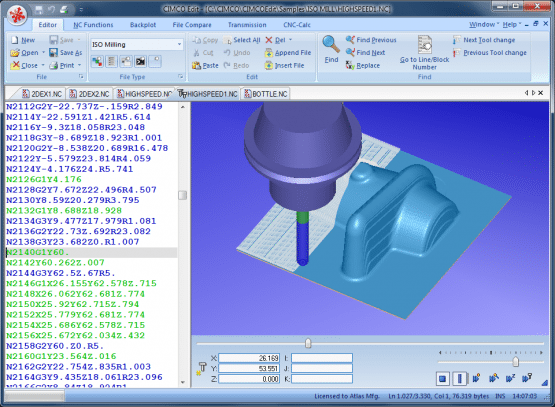 CIMCO Edit 8.2.16 Offline Installer Download
