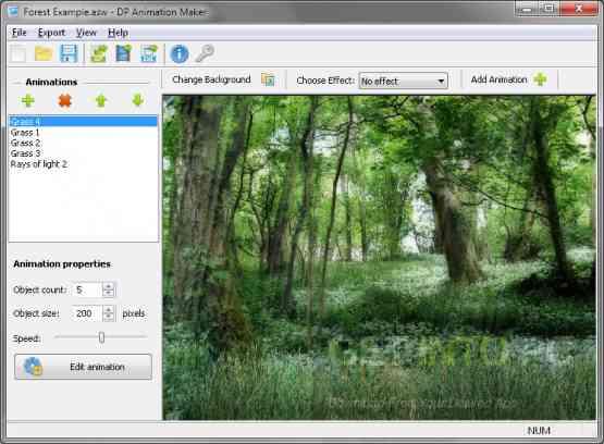 DP Animation Maker 2.0.2 Direct Link Download