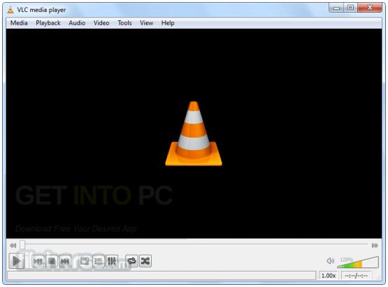 VLC Media Player 2.2.8 Direct Link Download
