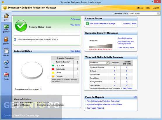 Symantec Endpoint Protection 12 Offline Installer Download