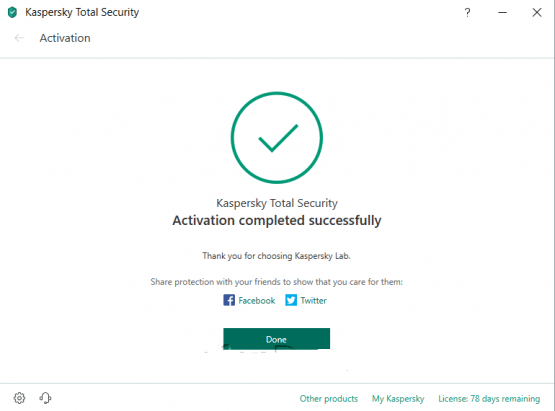 Kaspersky Internet Security 2019 Free Download – Borntohell