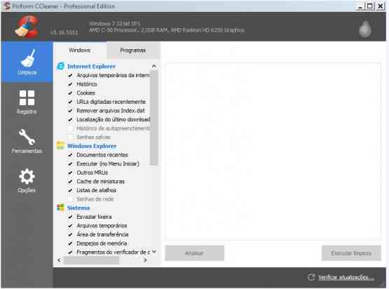 CCleaner Professional 5.44.6577 + Portable Offline Installer Download