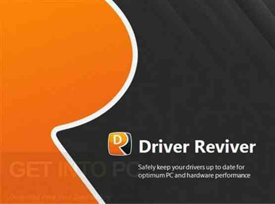 ReviverSoft Driver Reviver 5.25.6.2 Free Download