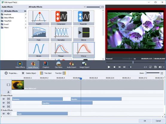 AVS Video Converter 10.1.1.621 + Menu Pack Latest Version Download