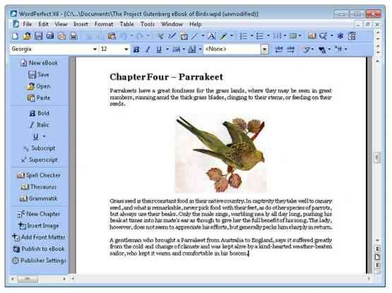 Corel WordPerfect Office X9 Direct Link Download
